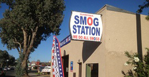 ABOUT OUR SMOG CENTER